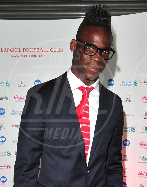 Mario Balotelli - Liverpool - 19-05-2015 - I vip come polli da spennare: guarda quante star derubate