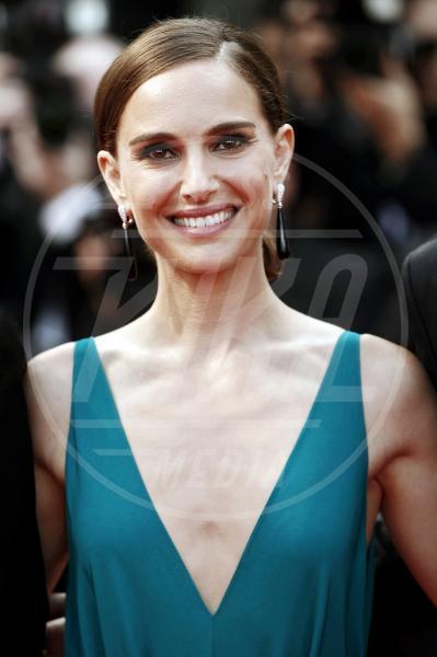 Natalie Portman - Cannes - 19-05-2015 - Natalie Portman pronta a debuttare in televisione