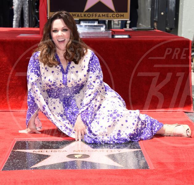 Melissa McCarthy - Hollywood - 19-05-2015 - Gilmore Girls ritorna, i nuovi episodi in onda su Netflix