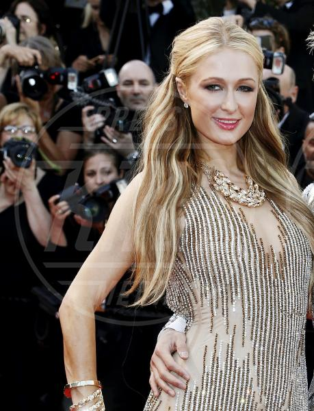 Paris Hilton - Cannes - 18-05-2015 - Paris Hilton difende le uscite sessiste di Donald Trump