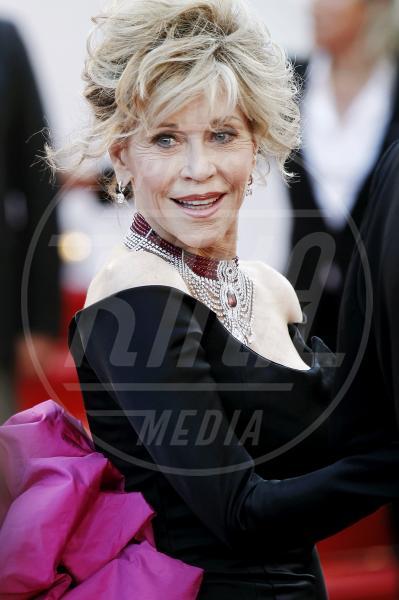 Jane Fonda - Cannes - 20-05-2015 - Lusso ed ecosostenibilità: che sciccheria la villa di Jane Fonda