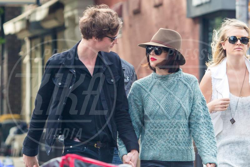 Matthew Hitt, Dakota Johnson - New York - 20-05-2015 - Dakota Johnson e Matthew Hitt si sono lasciati