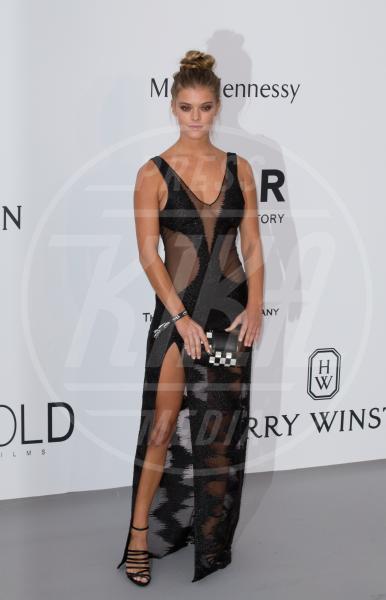 Nina Agdal - Cannes - 21-05-2015 - Cannes 2017: vi ricordate lo spacco di Bella Hadid?