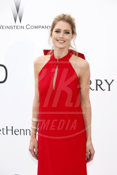 Doutzen Kroes - Cannes - 21-05-2015 - Vuoi essere vincente? Vestiti di rosso