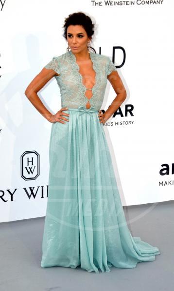 Eva Longoria - Cannes - 21-05-2015 - Eva Longoria torna in tv con Telenovela
