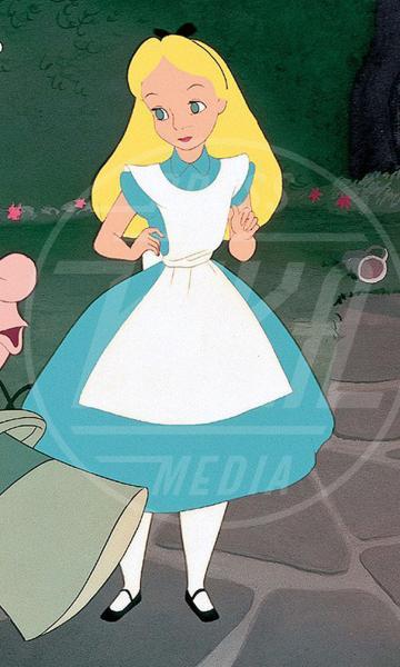 Alice in Wonderland - Hollywood - 26-07-1951 - Alice compie 150 e trova a Cervia il Paese delle Meraviglie
