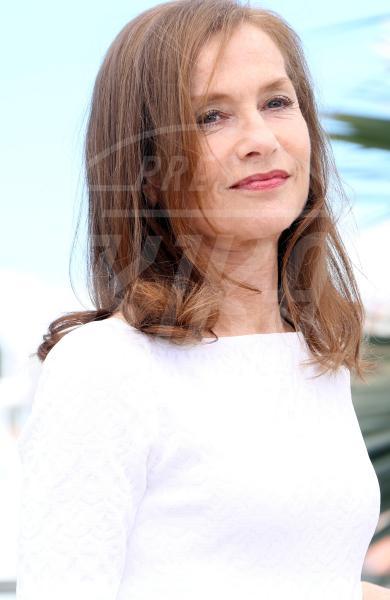 Isabelle Huppert - Cannes - 22-05-2015 - Isabelle Huppert è la Migliore attrice in un film drammatico