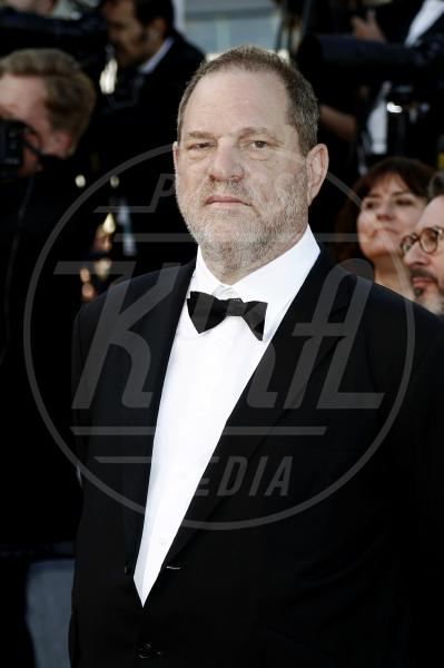 Harvey Weinstein - Cannes - 22-05-2015 - Brian De Palma girerà un horror ispirato ad Harvey Weinstein