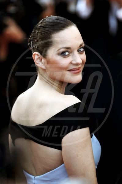 Marion Cotillard - Cannes - 22-05-2015 - C'è chimica tra Brad Pitt e Marion Cotillard sul set di Allied