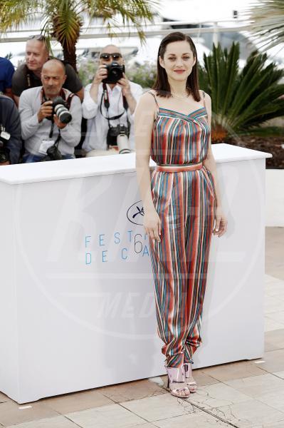 Marion Cotillard - Cannes - 23-05-2015 - Ecco il primo trailer italiano di Assassin's Creed