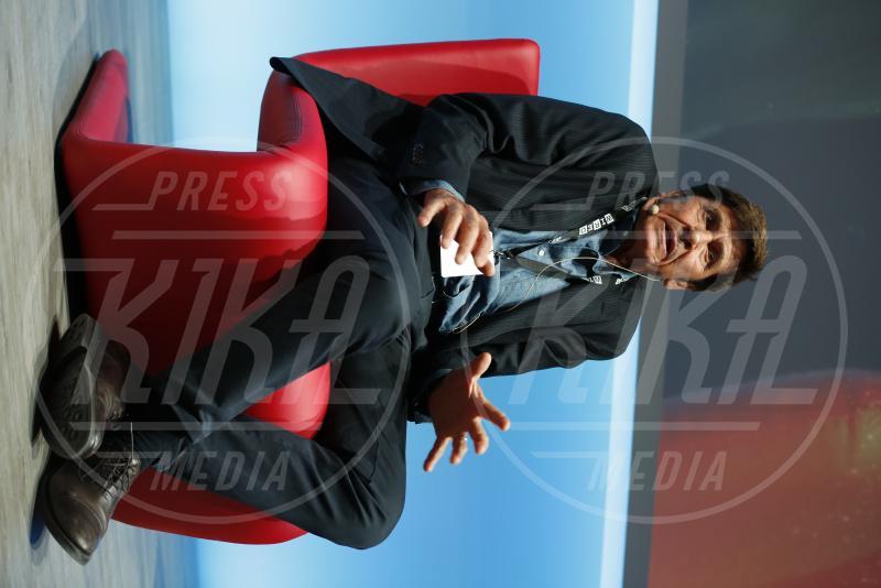 Gianni Morandi - Milano - 23-05-2015 - Tredici Pietro, debutta nella trap il figlio d'arte: ma di chi?