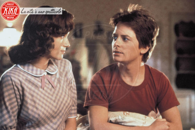 Ritorno al futuro, Michael J. Fox, Lea Thompson - 01-01-1985 - Ritorno al futuro arriva a 4? Gli attori ieri e oggi