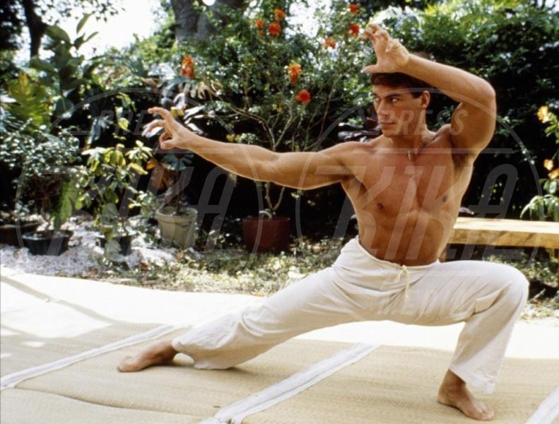 Jean Claude Van Damme - 25-05-2015 - Figli delle stelle, delinquenti si diventa