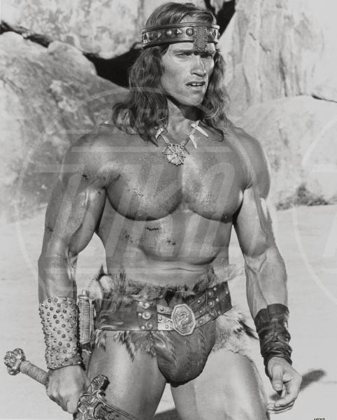 Arnold Schwarzenegger - 01-01-1984 - Dieci star che non sapevi avessero girato film a luci rosse