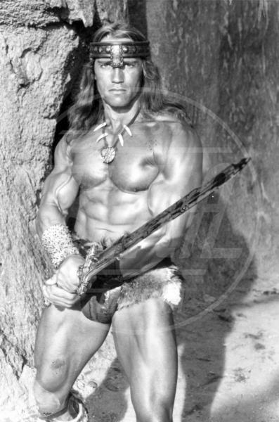 Arnold Schwarzenegger - 19-10-2005 - Auguri Arnold Schwarzenegger! L'attore compie 70 anni