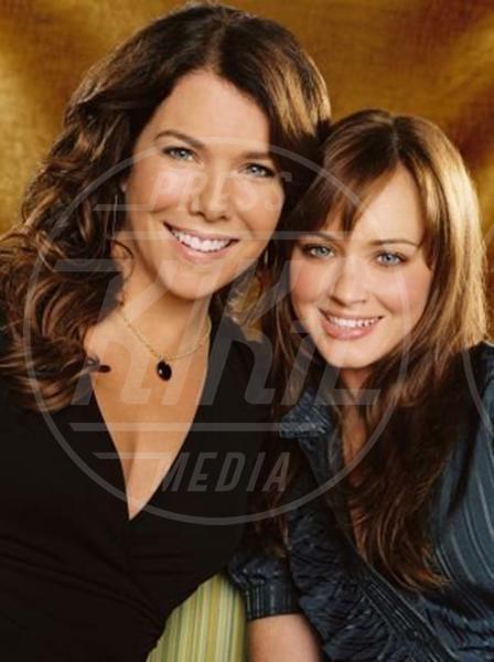 Lauren Graham, Alexis Bledel - 26-05-2015 - Gilmore Girls ritorna, i nuovi episodi in onda su Netflix