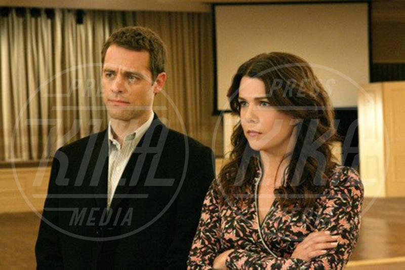 Lauren Graham, David Sutcliffe - 26-05-2015 - Gilmore Girls ritorna, i nuovi episodi in onda su Netflix