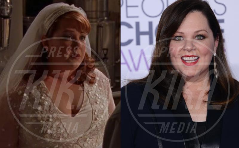 Melissa McCarthy - 26-05-2015 - Gilmore Girls ritorna, i nuovi episodi in onda su Netflix