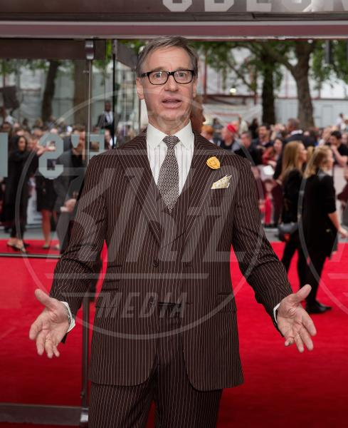 Paul Feig - Londra - 27-05-2015 - Ghostbusters, Paul Feig: