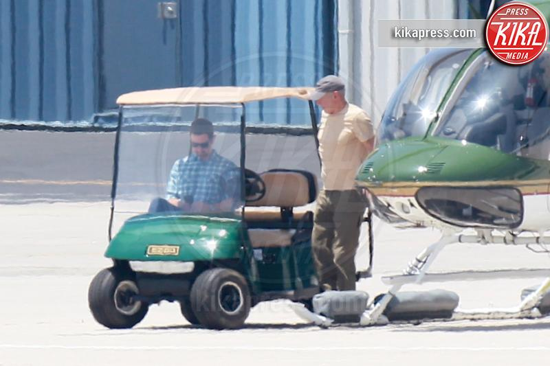 Harrison Ford - Los Angeles - 28-05-2015 - Harrison Ford, nuovo incidente aereo: poteva essere un disastro