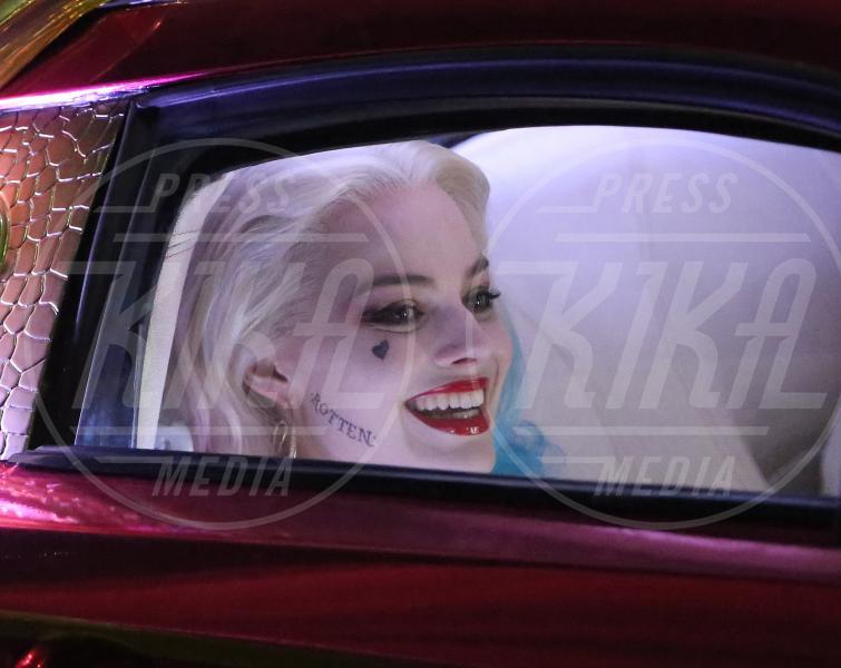 Margot Robbie - Toronto - 27-05-2015 - Suicide Squad: ciak, si gira lo scontro Batman Vs Joker!