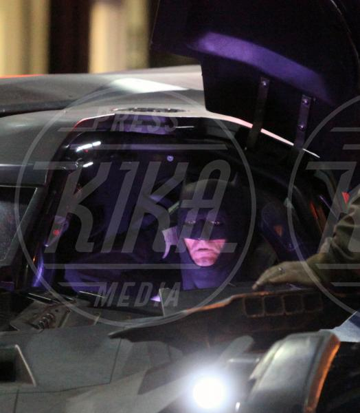 Ben Affleck - Toronto - 27-05-2015 - Suicide Squad: ciak, si gira lo scontro Batman Vs Joker!
