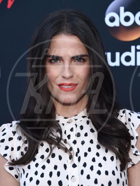 Karla Souza - Hollywood - 28-05-2015 - Abuso di potere sul set, l'attrice: