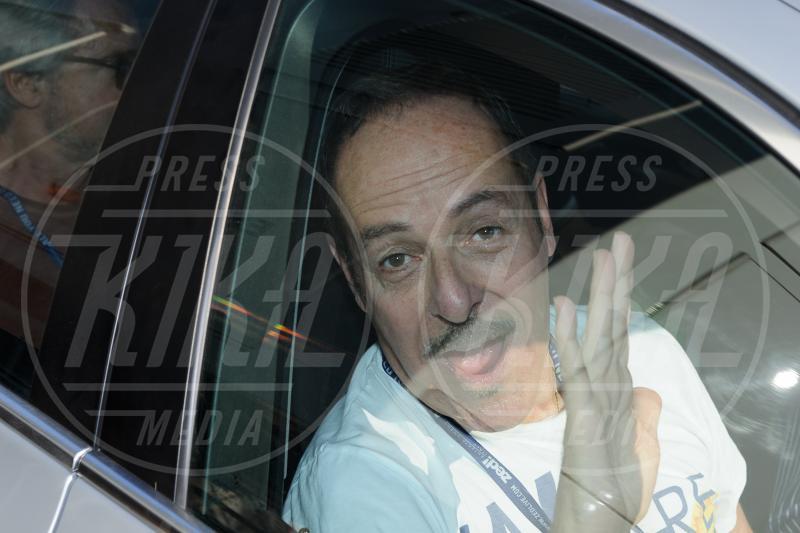 Massimo Lopez - Verona - 29-05-2015 - Al Bano e Romina di nuovo insieme in Italia dopo 20 anni
