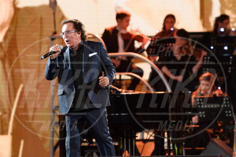 Al Bano - Verona - 29-05-2015 - Al Bano e Romina di nuovo insieme in Italia dopo 20 anni