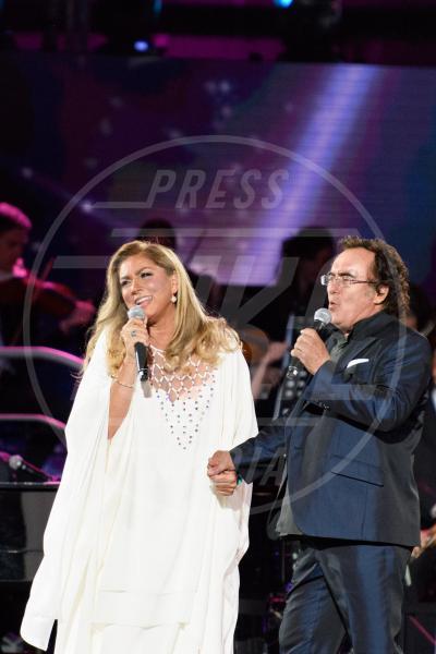 Romina, Al Bano, Romina Power - Verona - 29-05-2015 - Al Bano e Romina di nuovo insieme in Italia dopo 20 anni
