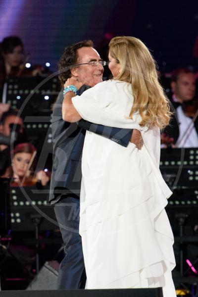 Al Bano, Romina Power - Verona - 29-05-2015 - Al Bano e Romina di nuovo insieme in Italia dopo 20 anni