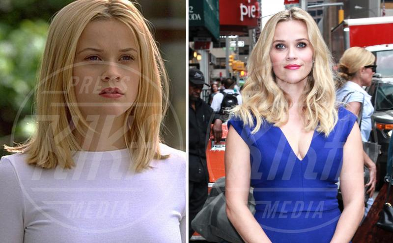 Reese Witherspoon - Hollywood - 31-05-2015 - Cruel Intentions: la reunion sedici anni dopo