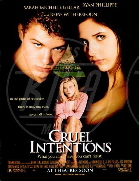 Cruel Intentions - Hollywood - 31-05-2015 - Cruel Intentions: la reunion sedici anni dopo