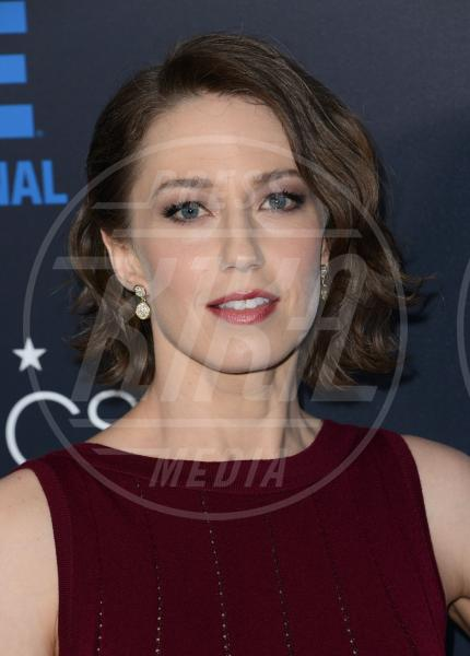 Carrie Coon - Beverly Hills - 31-05-2015 - Fargo, Carrie Coon sarà la protagonista femminile