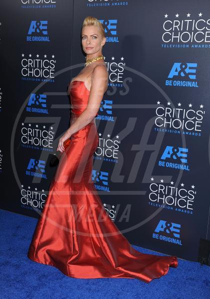 Jaime Pressly - Beverly Hills - 01-06-2015 - Dieci star che non sapevi avessero girato film a luci rosse