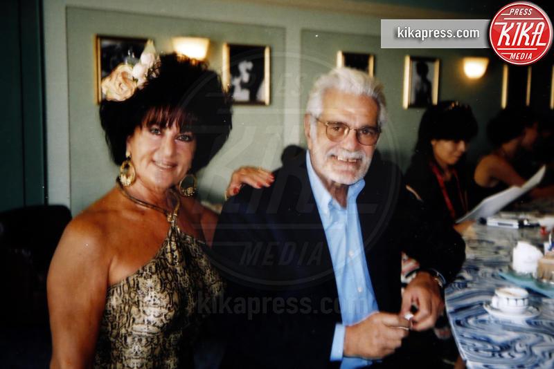 Marina Castelnuovo, Omar Sharif - Varese - 26-05-2015 - Marina Castelnuovo, la sosia di Liz Taylor