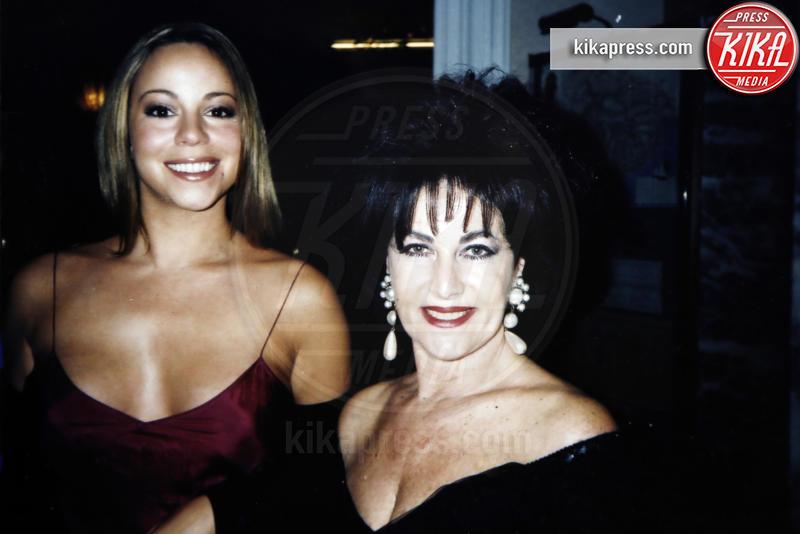 Marina Castelnuovo, Mariah Carey - Varese - 26-05-2015 - Marina Castelnuovo, la sosia di Liz Taylor