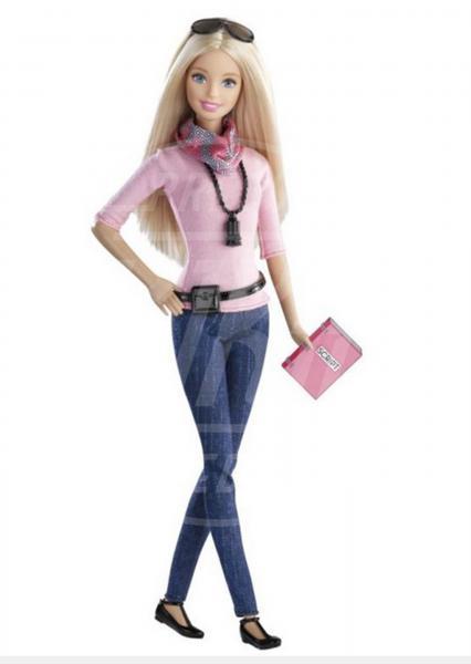 Barbie Fashionista, Barbie - 03-06-2015 - Reese Witherspoon racconterà la storia di Barbie