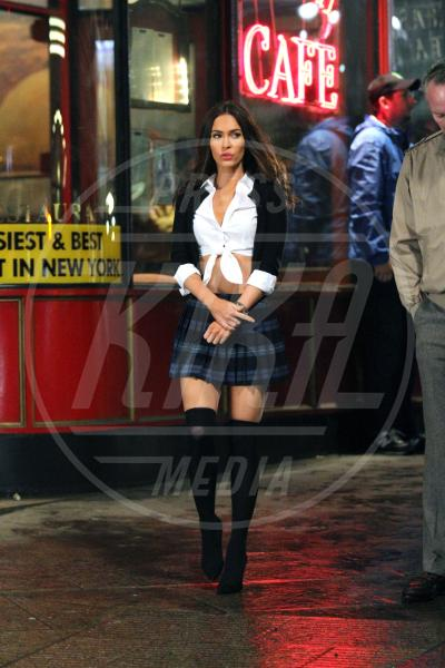 Megan Fox - New York - 02-06-2015 - Megan Fox: una supplenza di 4 puntate in New Girl
