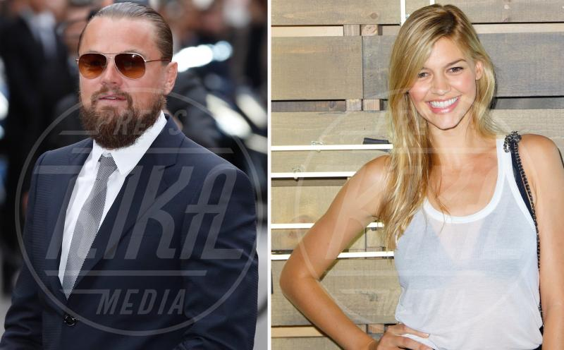 Kelly Rohrbach, Leonardo DiCaprio - 03-06-2015 - Kelly Rohrbach: un'altra bionda per Leonardo DiCaprio