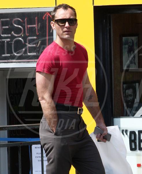 Jude Law - 03-06-2015 - Jude Law, ecco quale potrebbe essere il suo prossimo ruolo