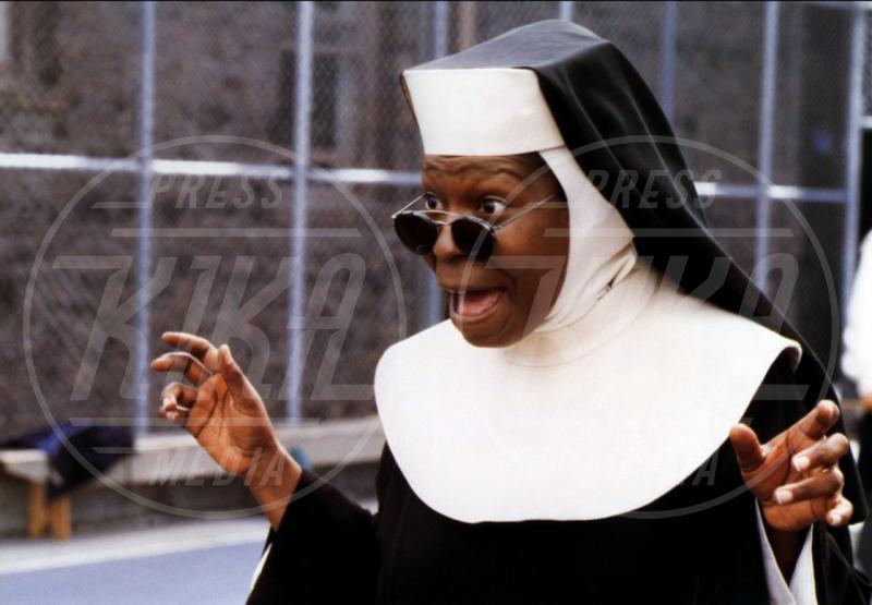 Whoopi Goldberg - Los Angeles - 29-05-1992 - 10 star che non pensavi fumassero marijuana