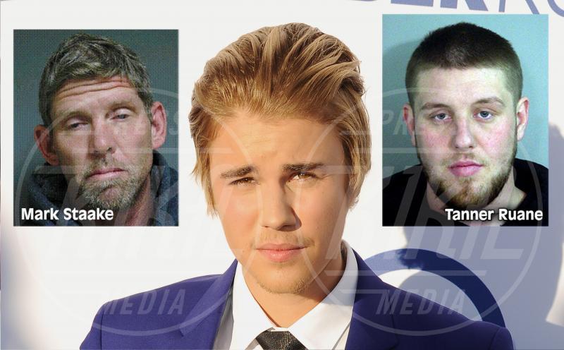 Mark Staake, Tanner Ruane, Justin Bieber - Los Angeles - 04-06-2015 - Jennifer Lopez perseguitata da uno stalker per mesi