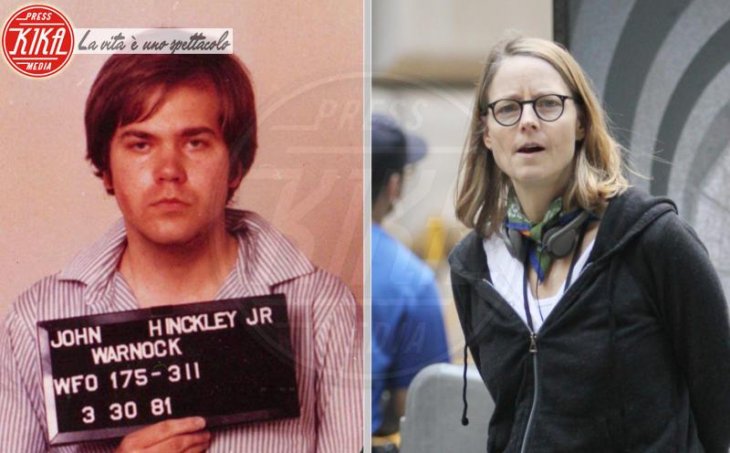 John Hinckley Jr., Jodie Foster - Los Angeles - 04-06-2015 - Jennifer Lopez perseguitata da uno stalker per mesi