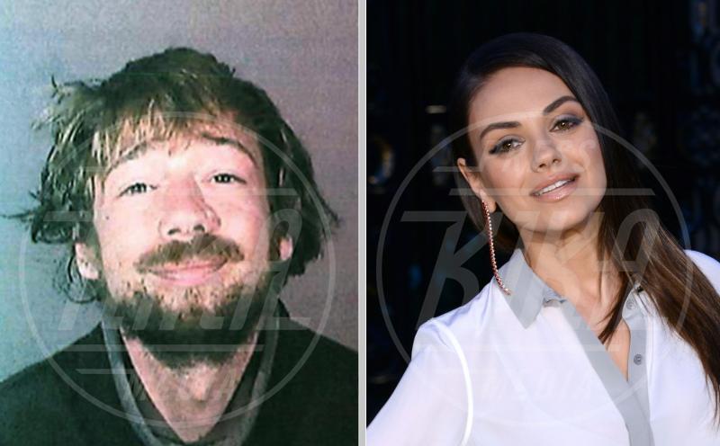 Stuart Lynn Dunn, Mila Kunis - Los Angeles - 04-06-2015 - Jennifer Lopez perseguitata da uno stalker per mesi