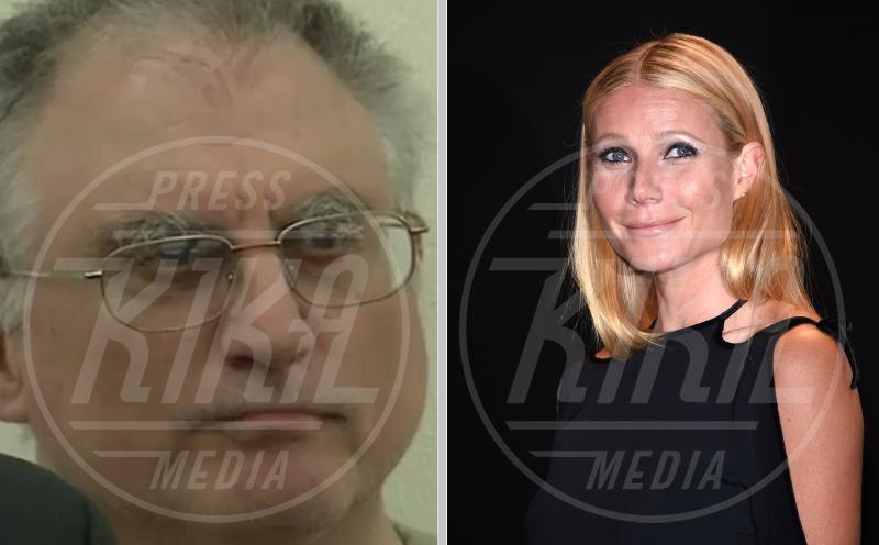 Dante Soiu, Gwyneth Paltrow - Los Angeles - 04-06-2015 - Jennifer Lopez perseguitata da uno stalker per mesi