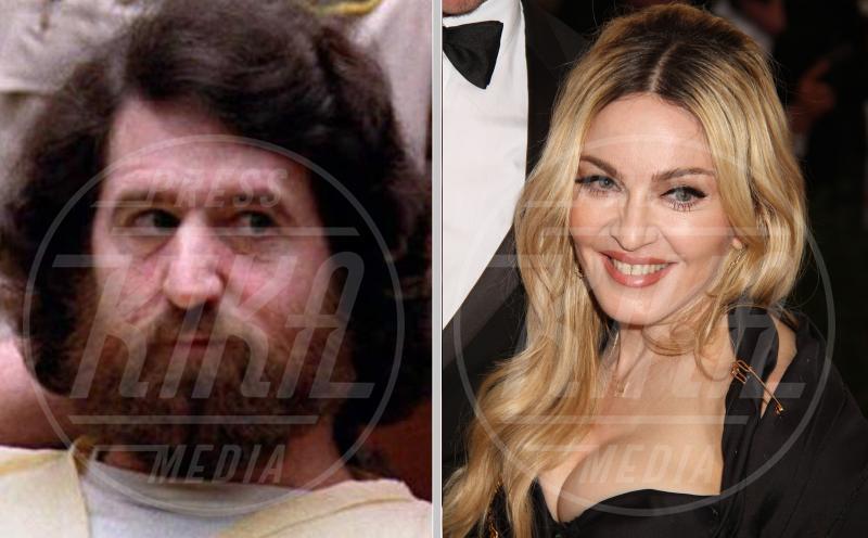Robert Dewey Hoskins, Madonna - Los Angeles - 04-06-2015 - Madonna, sono già 60. Auguri Lady Ciccone