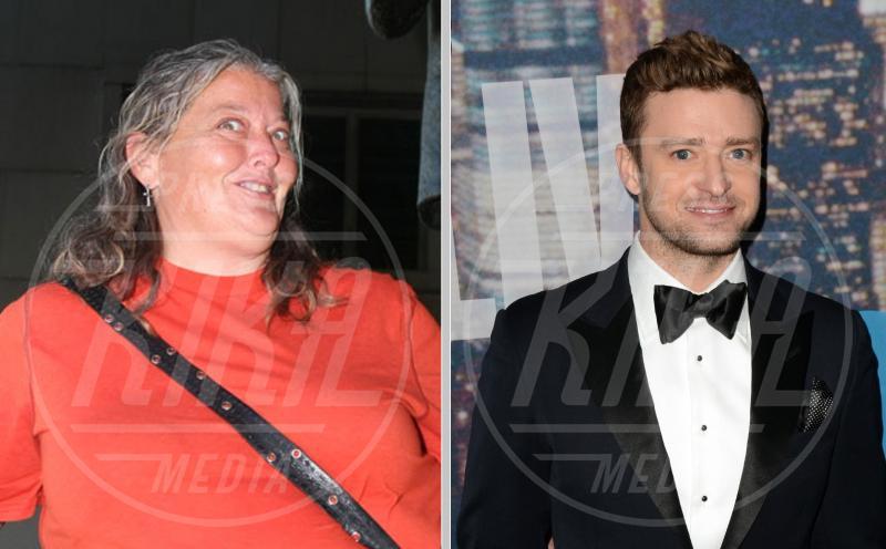 Karen McNeil, Justin Timberlake - Los Angeles - 04-06-2015 - Jennifer Lopez perseguitata da uno stalker per mesi