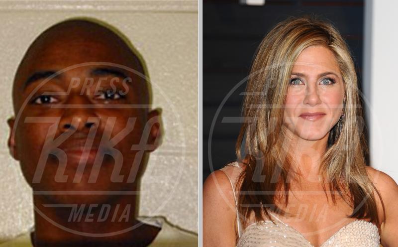 Jason Peyton, Jennifer Aniston - Los Angeles - 04-06-2015 - Jennifer Lopez perseguitata da uno stalker per mesi