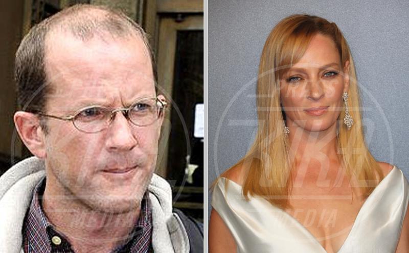 Jack Jordan, Uma Thurman - Los Angeles - 04-06-2015 - Jennifer Lopez perseguitata da uno stalker per mesi